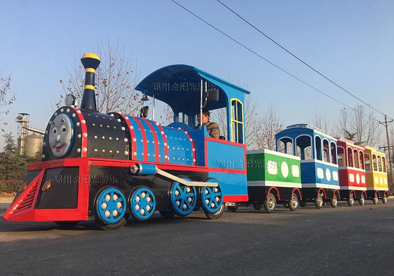 旅游小火车