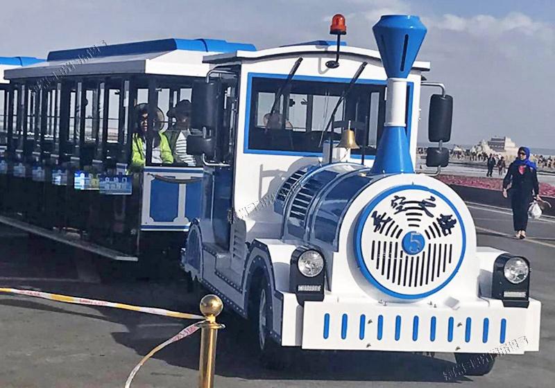 燃油观光火车