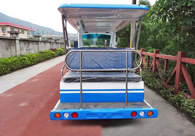 11座景区观光车
