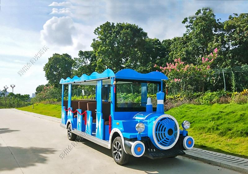 14座景区观光车